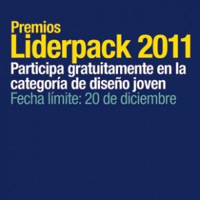 Convocatoria premios Líderpack 2011