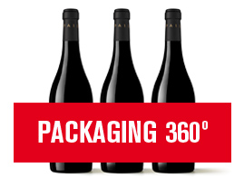 Diseño de packaging 360º