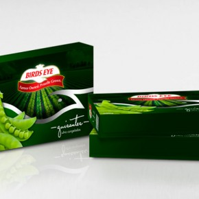 Packaging de gran consumo