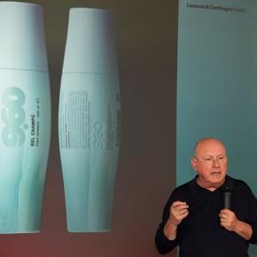 Diseño de packaging 360°: Nacho Lavernia
