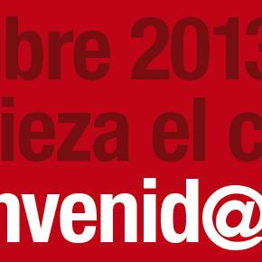 Año académico 2013-2014