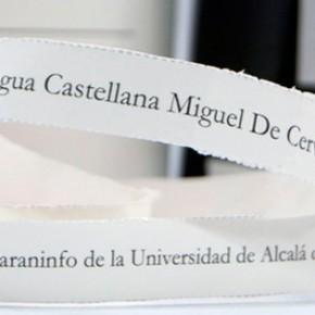 Edición especial Premios Cervantes