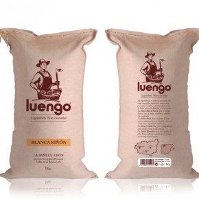 Packaging con origen
