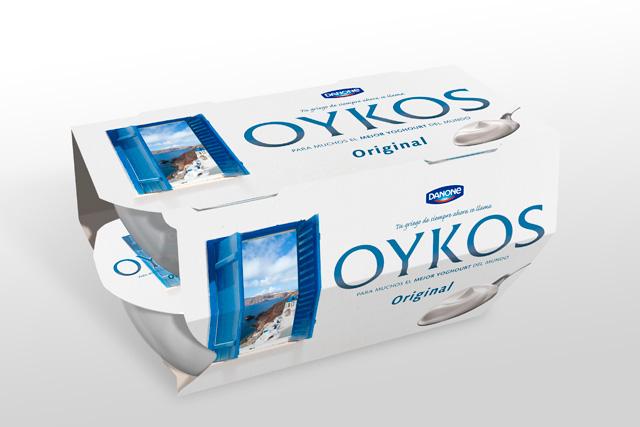 presentación oikos