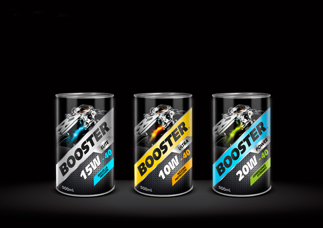 Branding y packaging de Gran Consumo