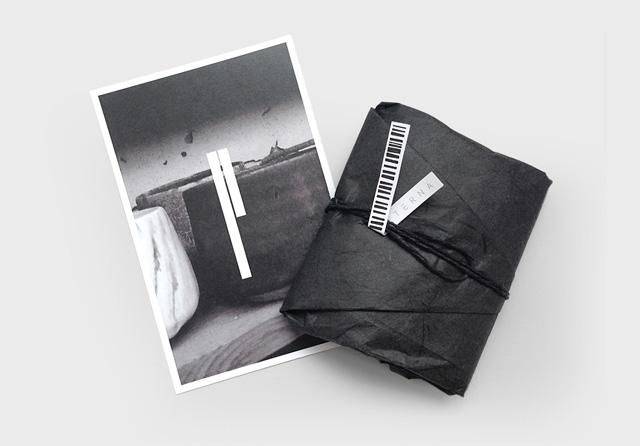 ETERNA, packaging de joyer'a