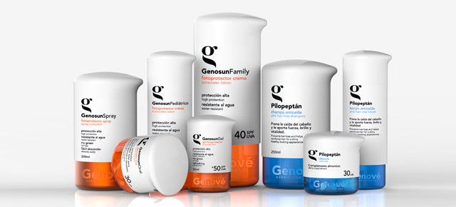 Innovación y packaging: Genosun
