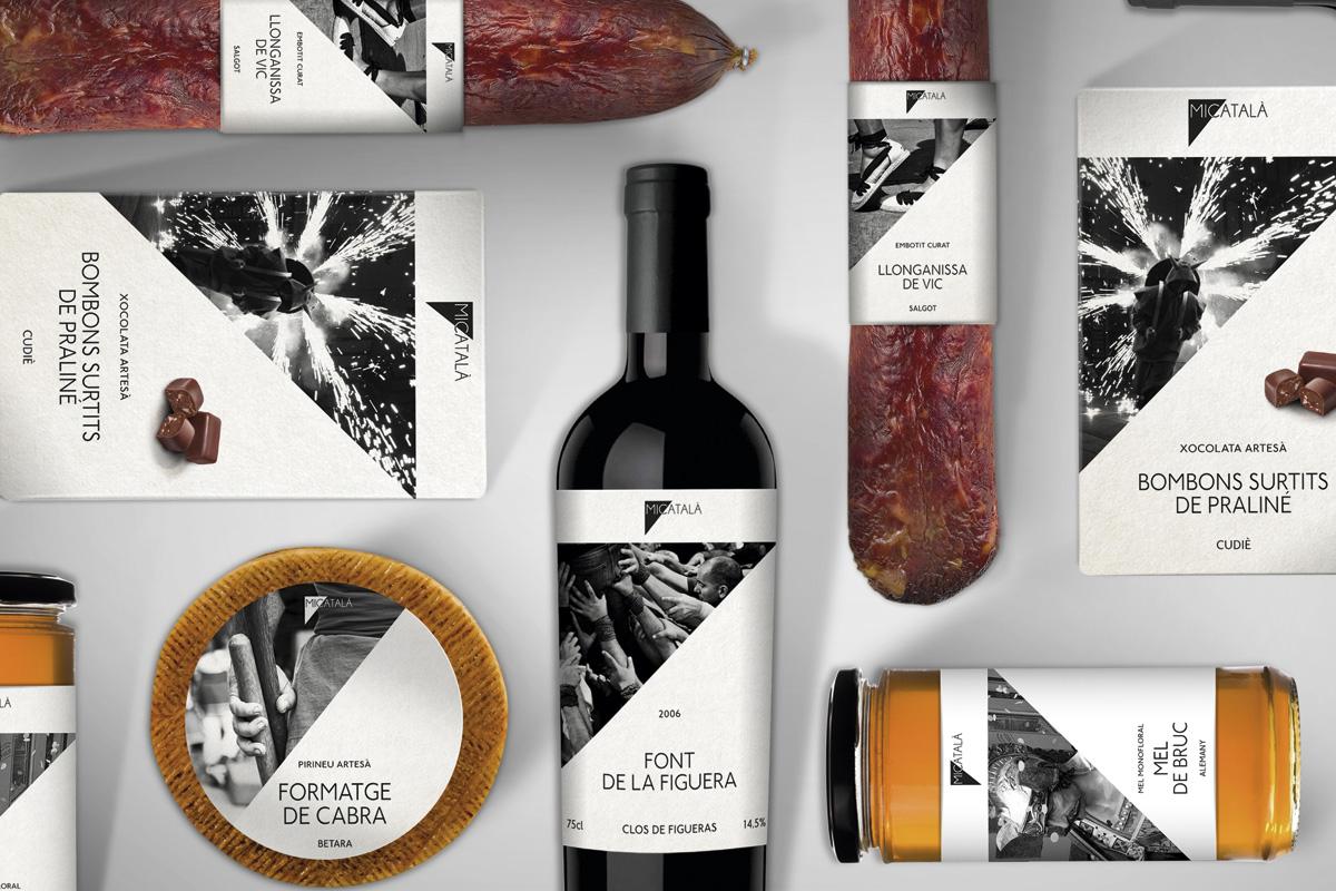 Micatala de Lina Yucumá y Bárbara Kirsch. Master en Diseño de Packaging ELISAVA, 2014-2015