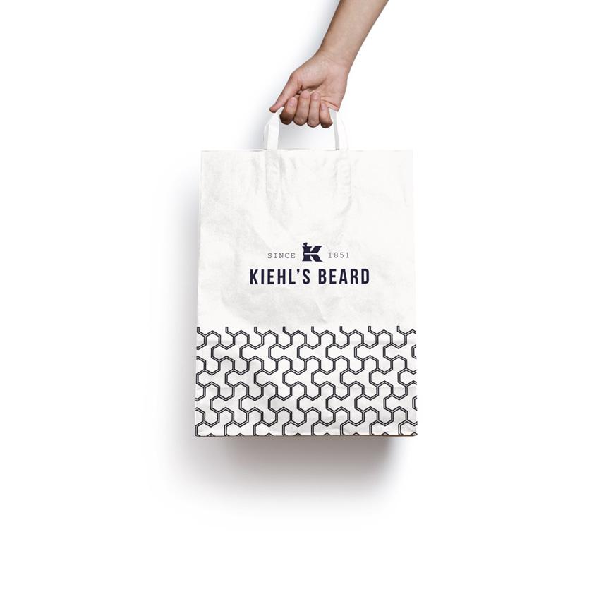 Kiehel's Bird de María José Estrada y Macarena Norambuena. Master en Diseño de Packaging de ELISAVA, 2015-2016.