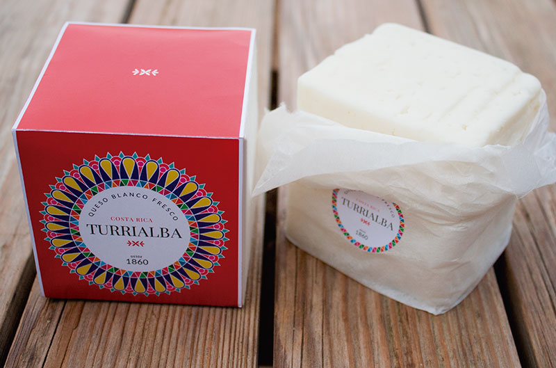 Turrialba de Isabel Tabarini. Master en Diseño de Packaging de ELISAVA, 2015-2016.