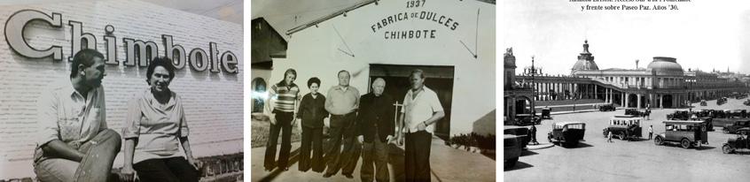 Chimbote imagenes históricas