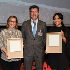 Premio Valores del Papel 2018