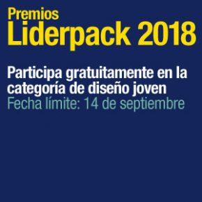 Convocatoria Premios Liderpack 2018